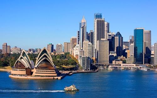 Ước tính chi phí xklđ Úc năm 2021