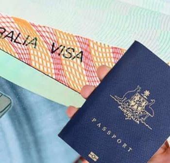 đi xuất khẩu lao động Úc cần những gì