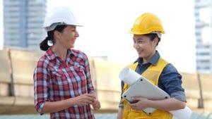 Xuất khẩu lao động có bằng đại học kỹ sư