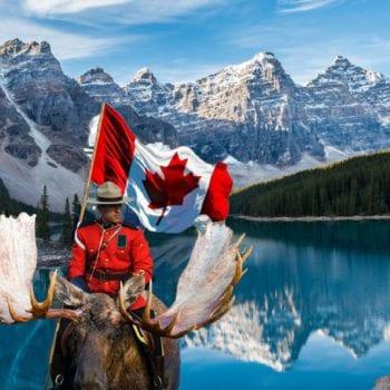 xuất khẩu lao động ở Canada