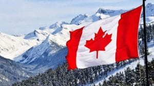 Xuất khẩu lao động Canada trọn gói