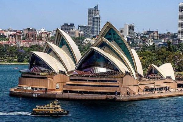 Xuất khẩu lao động đi Úc
